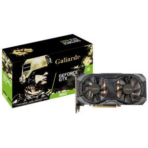 Manli GeForce GTX 1660 Gallardo 6GB