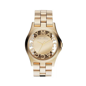Marc by Marc Jacobs Henry Skeleton MBM3206