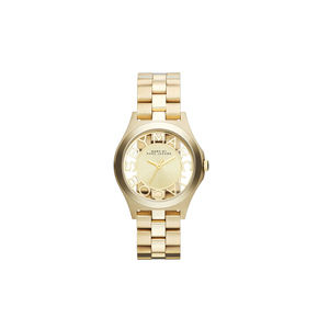 Marc by Marc Jacobs Henry Skeleton MBM3292