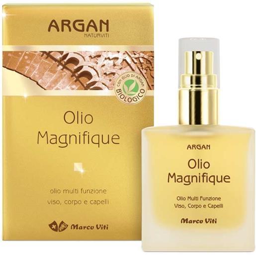Marco Viti Naturviti Argan Olio Magnifique 50ml
