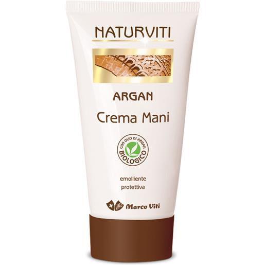 Marco Viti Naturviti Crema Mani 75ml