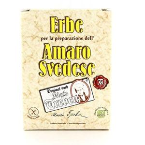 Maria Treben Miscela di Erbe per Amaro Svedese