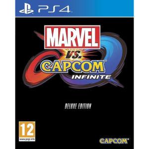 Capcom Marvel vs. Capcom: Infinite - Deluxe Edition