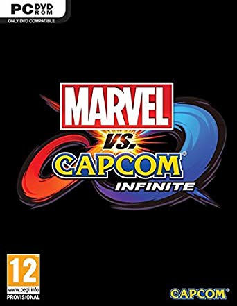 Capcom Marvel vs. Capcom: Infinite