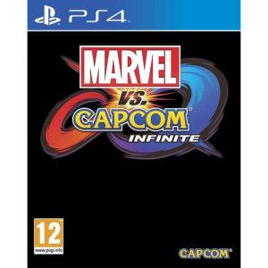 Capcom Marvel vs. Capcom: Infinite