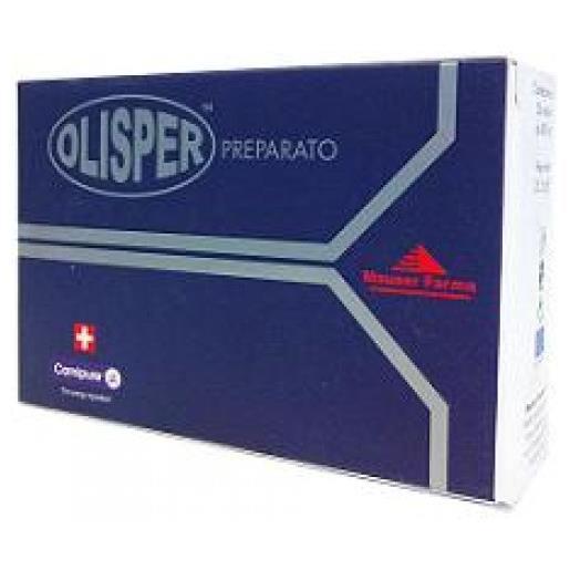Maser Srl Olisper Oro 30bustine
