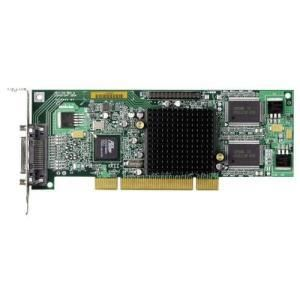 Matrox G550 32 Mb (PCI)