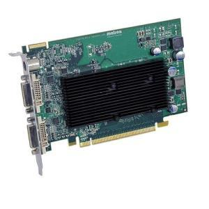 Matrox m9120 512 mb ddr2 pci e