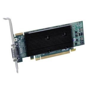 Matrox m9120 plus 512 mb ddr2 pci e