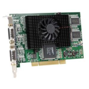 Matrox multi monitor series g450 x4 128 mb ddr pci