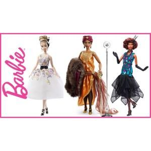 Mattel Barbie Collectors