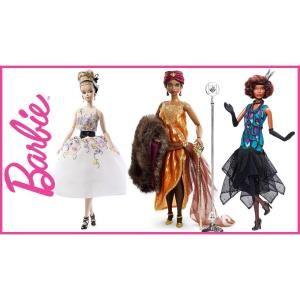 Mattel barbie collectors