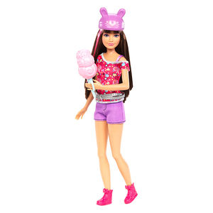 Mattel Barbie e le sue Sorelline Skipper