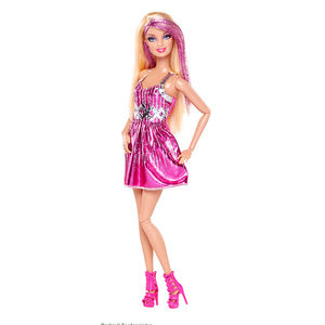 Mattel Barbie Fashionista Y7487