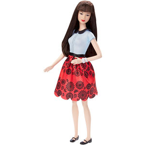 Mattel Barbie Fashionistas DGY61