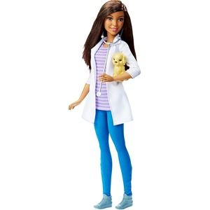 Mattel Barbie I Can Be Veterinaria