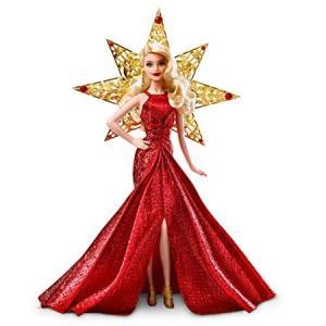 Mattel barbie magia delle feste 2017