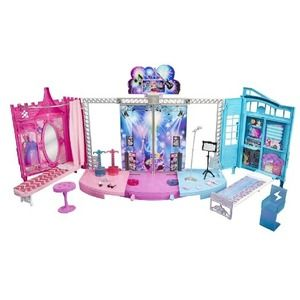 Mattel Barbie Palco Concerto Rock