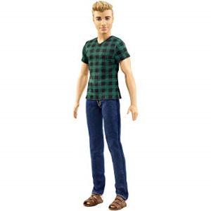Mattel fashionista ken dgy67