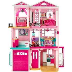 Mattel la casa dei sogni