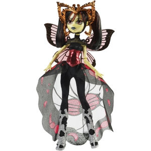 Mattel Monster High Boo York Luna Mothews