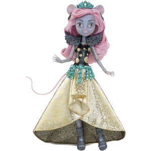 Mattel Monster High Boo York Mouscedes King