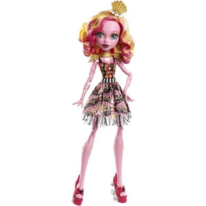Mattel Monster High Freak Du Chic Gooliope Jellington