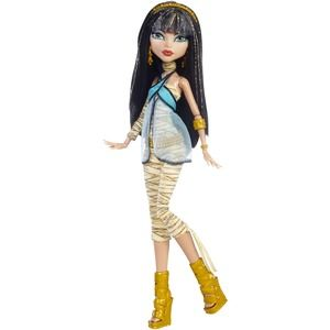 Mattel Monster High Original Cleo