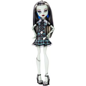 Mattel Monster High Original Frankie