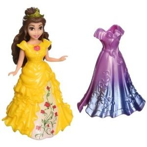 Mattel Small Doll Belle