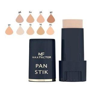 Max Factor Pan Stick Fondotinta