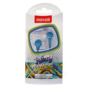 Maxell Juicy Tunes Ear Buds