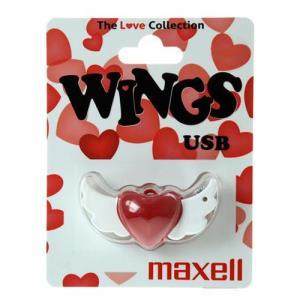 Maxell Love Collection Wings USB 16 GB