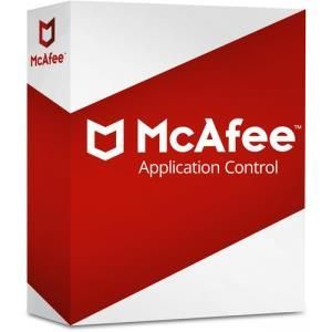 Mcafee Application Control for Servers