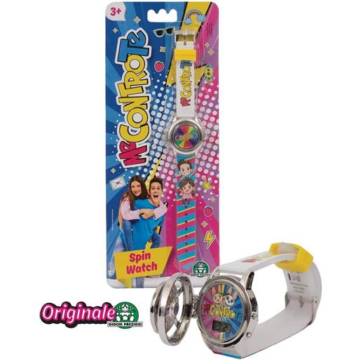 Me Contro Te Spin Watch