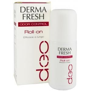 Meda Pharma Dermafresh Odor Control Roll-on