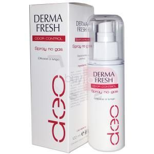 Meda Pharma Dermafresh Odor Control Spray no gas