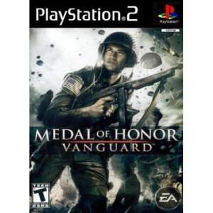 Electronic Arts Medal of Honor: Vanguard