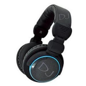 Mediacom DJ Headphones Chimes