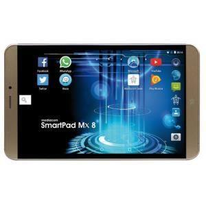 Mediacom M-SP8MXA SmartPad Mx 8