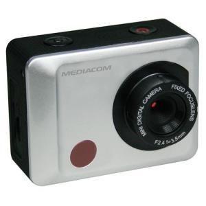 Mediacom sportcam xpro 210hd