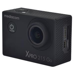 Mediacom sportcam xpro 215 go hd wi fi