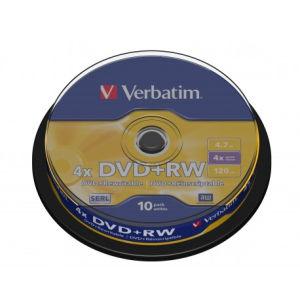 MediaRange DVD-R 4.7 GB (10 pcs)