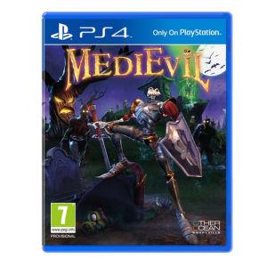 Sony MediEvil