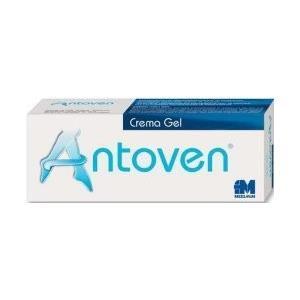 Mediolanum Farmaceutici Antoven Crema Gel 100g