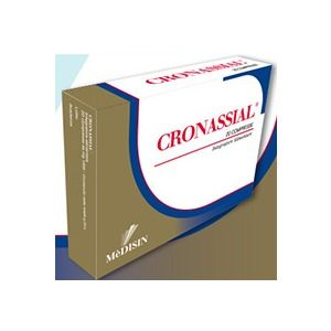 Medisin Cronassial 20compresse