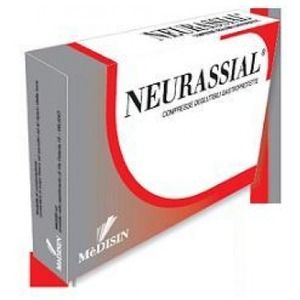 Medisin Neurassial 20compresse