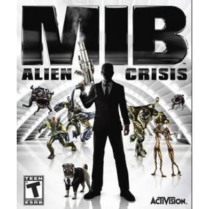 Activision Men In Black