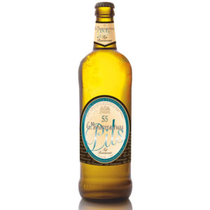 Menabrea Top Restaurant 55 Pils 75cl
