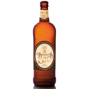Menabrea Top Restaurant 75 Bock 75cl